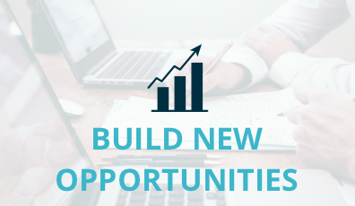 Locate Investment Options and Increase Revenue